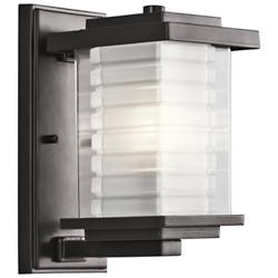 Ascari Outdoor Wall Sconce