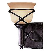 Aspen II Wall Sconce No. 5971