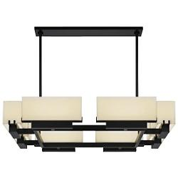 Aspen LED Pendant