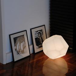 Asteroid Outdoor Table/Floor Lamp