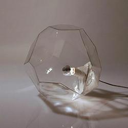 Asteroid Table/Floor Lamp