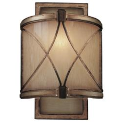 Aston Court Wall Sconce No. 4740