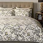 Aviary Duvet Cover