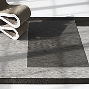 Bamboo Plynyl Floor Mat