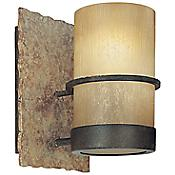 Bamboo Wall Sconce
