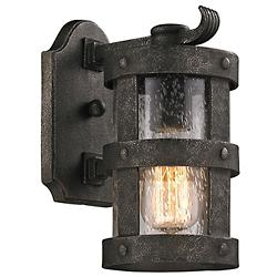 Barbosa B3311 Outdoor Wall Sconce