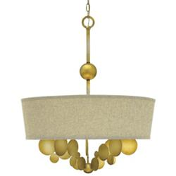 Barolo 5-Light Chandelier