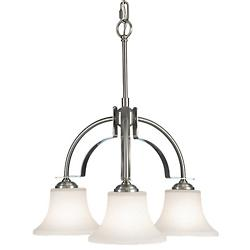 Barrington Downlight Chandelier