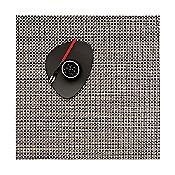 Basketweave Square Tablemat (Aluminum) - OPEN BOX RETURN