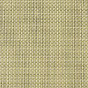 Basketweave Table Mat (Citron) - OPEN BOX RETURN