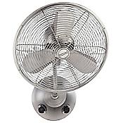 Bellows I Outdoor Wall Fan