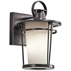 Belmez Outdoor Wall Sconce