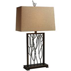 Belvior Park Table Lamp