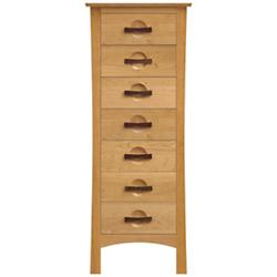 Berkeley 7 Drawer Dresser