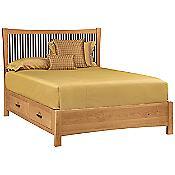 Berkeley Bed With Storage