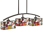Berkley Linear Chandelier