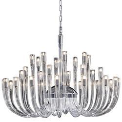 Berna 32-Light Chandelier