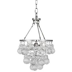 Bling Mini Chandelier