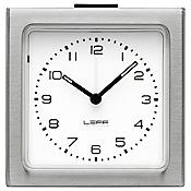 Block Alarm Clock Arabic Dial