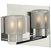 Blocs Wall Sconce