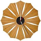 Bloom Wall Clock