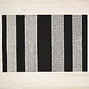 Bold Stripe Shag Indoor / Outdoor Mat