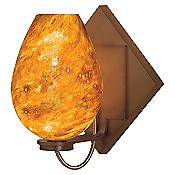 Bolero Diamond LED Sconce