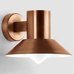Boom LED Copper Directional Wall Light (Large) - OPEN BOX