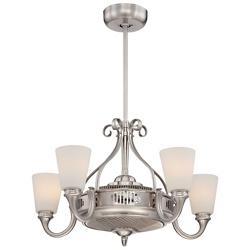 Borea Air-Ionizing Ceiling Fan