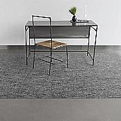 Boucle Floormat (Black/White/46x72) - OPEN BOX RETURN