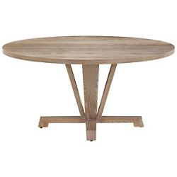 Boylston Round Dining Table