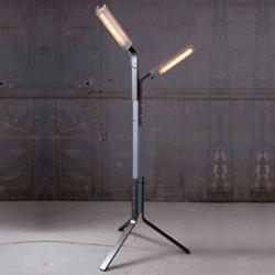 Branch Double Floor Lamp