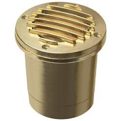 Brass Well Light