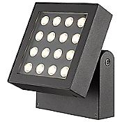 Bravo LED Outdoor Wall Sconce