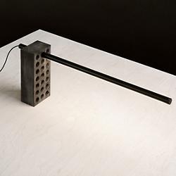 Brick LED Lamp