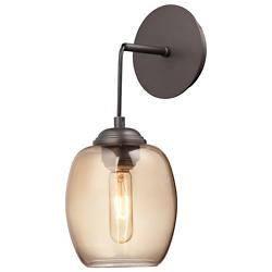 Bubble Wall Sconce