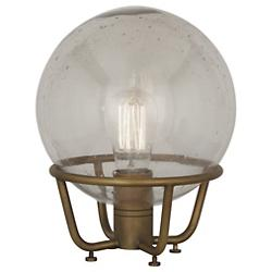 Buster Globe Accent Lamp