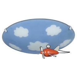 Buzz Flushmount