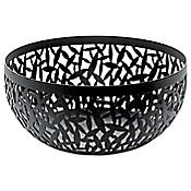 Cactus! Fruit Bowl (Matte Black/Small) - OPEN BOX RETURN