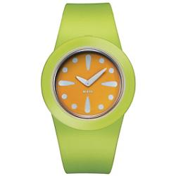 Calumet Watch (Lime/Yellow) - OPEN BOX RETURN