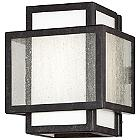Camden Square Wall Sconce