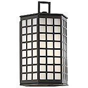 Cameron B3411 Outdoor Wall Sconce