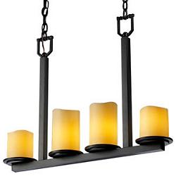 CandleAria Dakota Linear Suspension