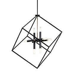 Cartone 8-Light Pendant