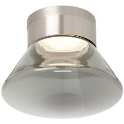 Casen Wedge LED Flushmount