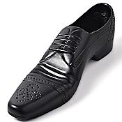 Cast Shoe (Black) - OPEN BOX RETURN