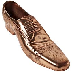 Cast Shoe (Copper) - OPEN BOX RETURN