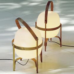 Cesta Table Lamp