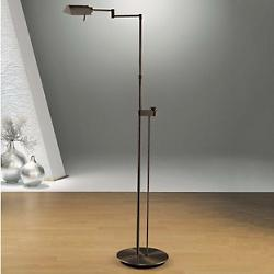 Chairside Reading Floor Lamp