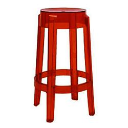 Charles Ghost Stool (Set of 2)